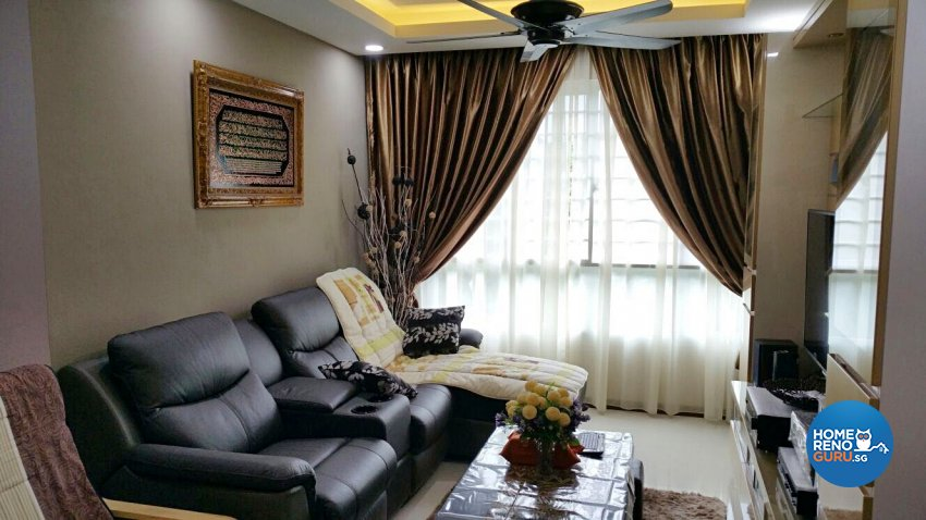 Chapter 13 Pte. Ltd.-HDB 3-Room package