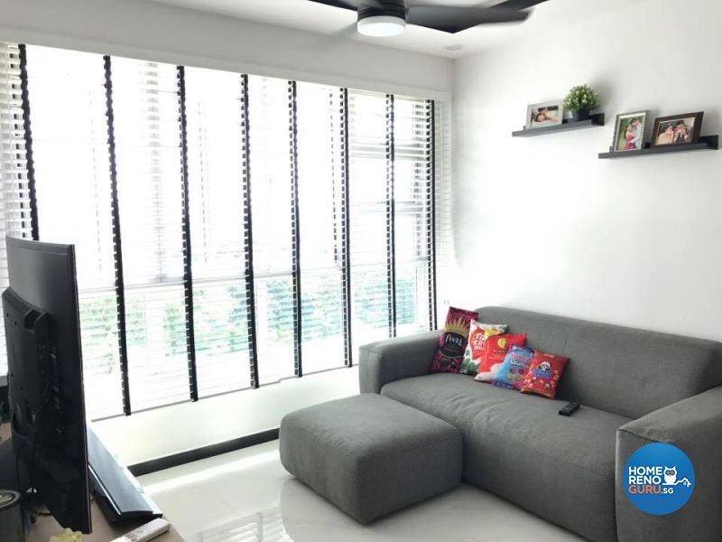 Chapter 13 Pte. Ltd.-HDB 4-Room package