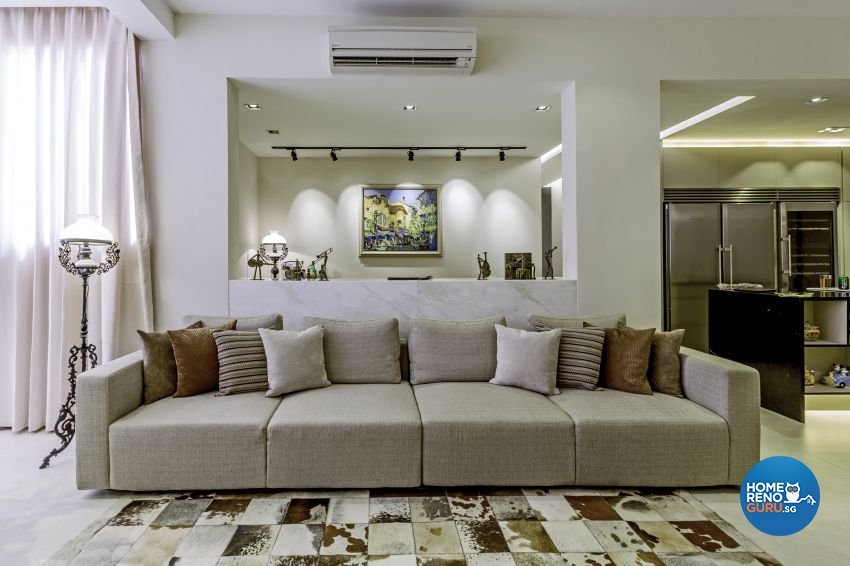 Vintage Design - Living Room - Others - Design by Chapter B Pte Ltd