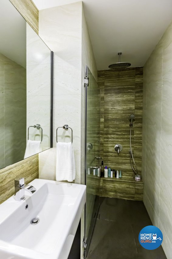 Vintage Design - Bathroom - Others - Design by Chapter B Pte Ltd