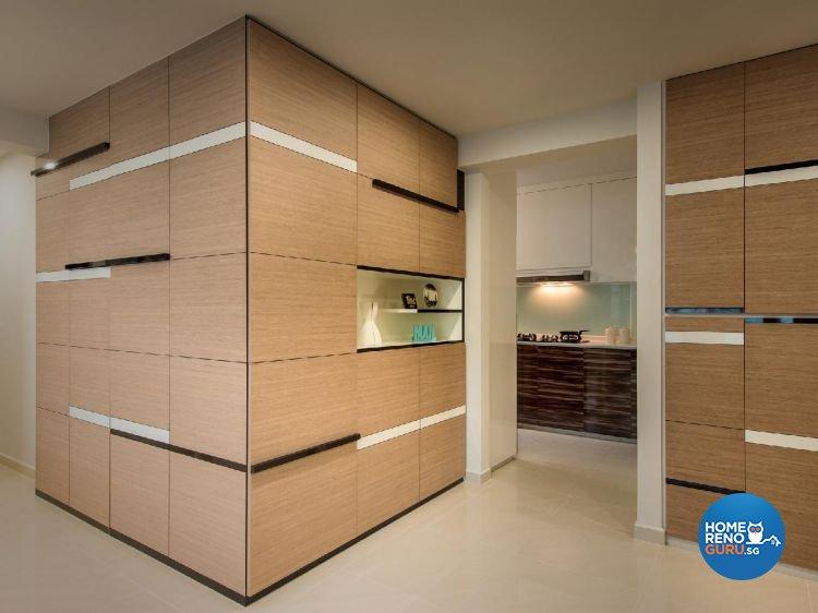 Contemporary, Modern, Scandinavian Design - Living Room - Others - Design by Ciseern by designer furnishings Pte Ltd
