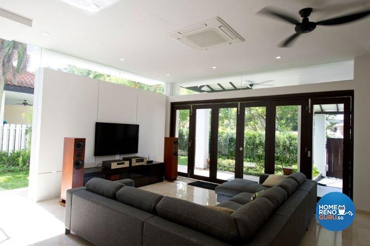 Concept Living Pte Ltd Thomson Green 151 Singapore Interior Design