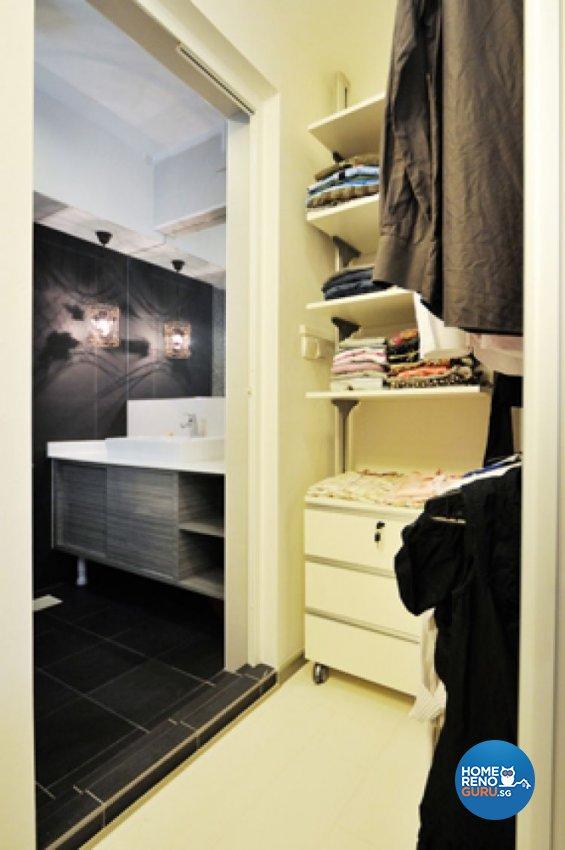 Contemporary, Minimalist, Modern Design - Bathroom - HDB 5 Room - Design by Crescendo Interior & Lifestyle Pte Ltd