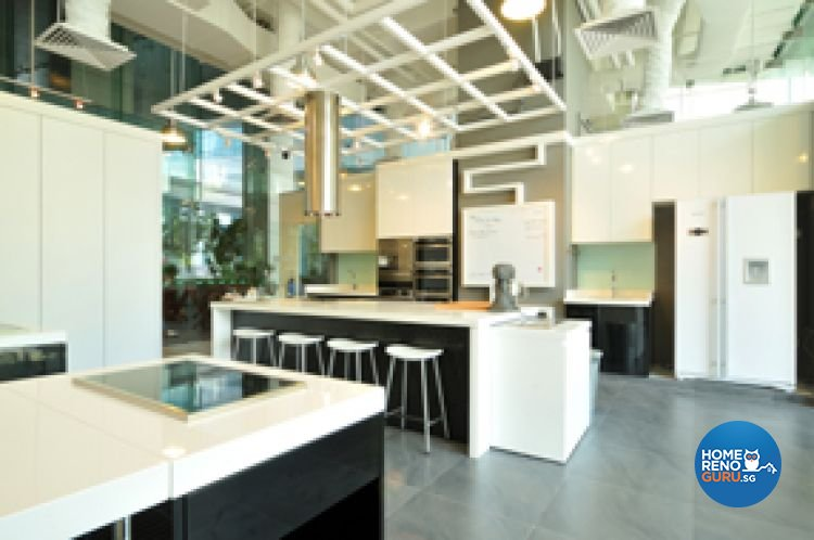 Contemporary, Modern, Tropical Design - Commercial - Retail - Design by Crescendo Interior & Lifestyle Pte Ltd