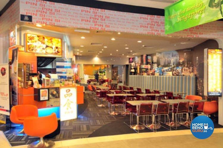 Contemporary, Modern, Resort Design - Commercial - Retail - Design by Crescendo Interior & Lifestyle Pte Ltd