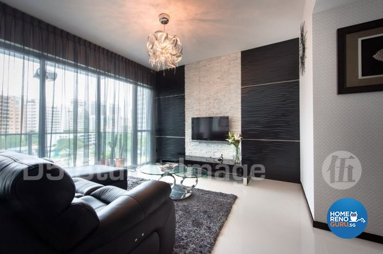 D5 Studio Image Pte Ltd-Condominium package