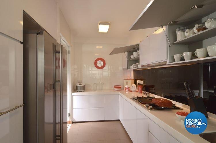 Darwin Interior-Kitchen and Bathroom package
