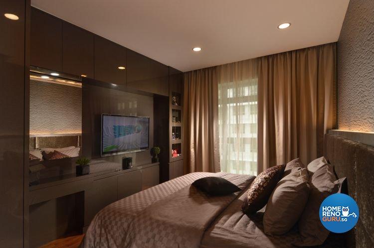 Darwin Interior-HDB 3-Room package