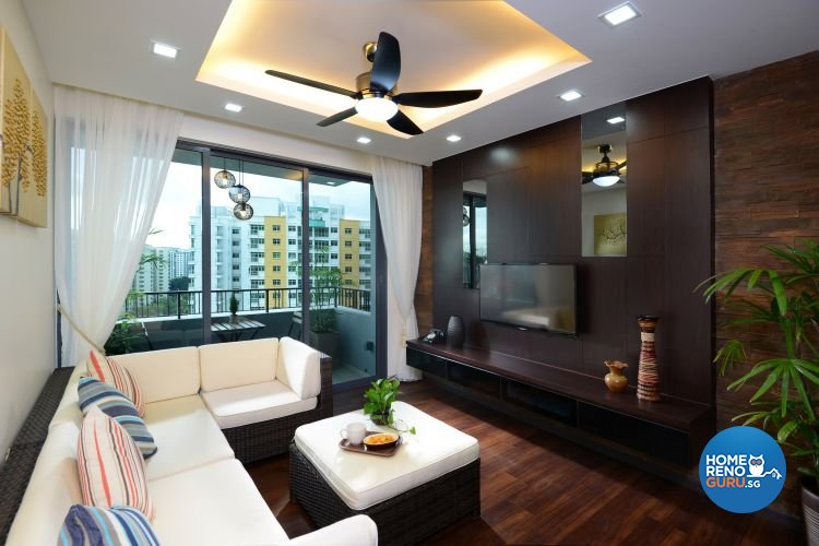 Singapore interior design gallery design details for Interior designs singapore