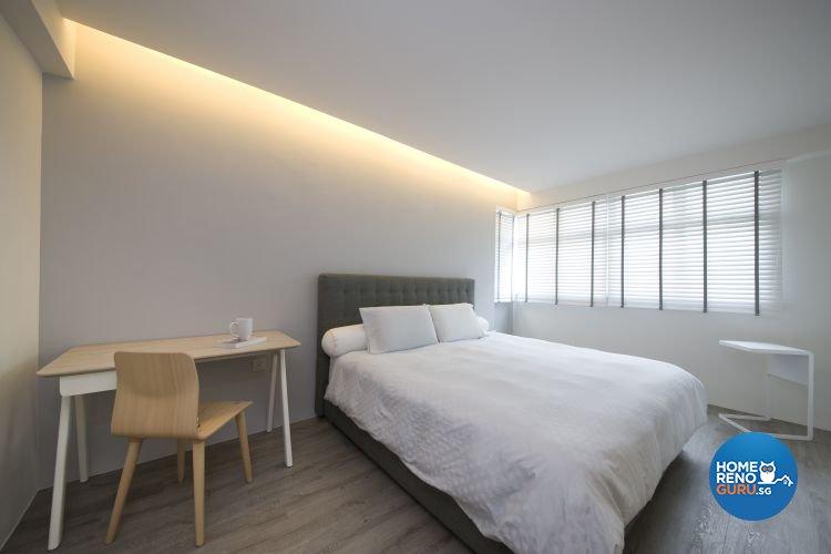 DB Studio Pte Ltd-HDB 3-Room package