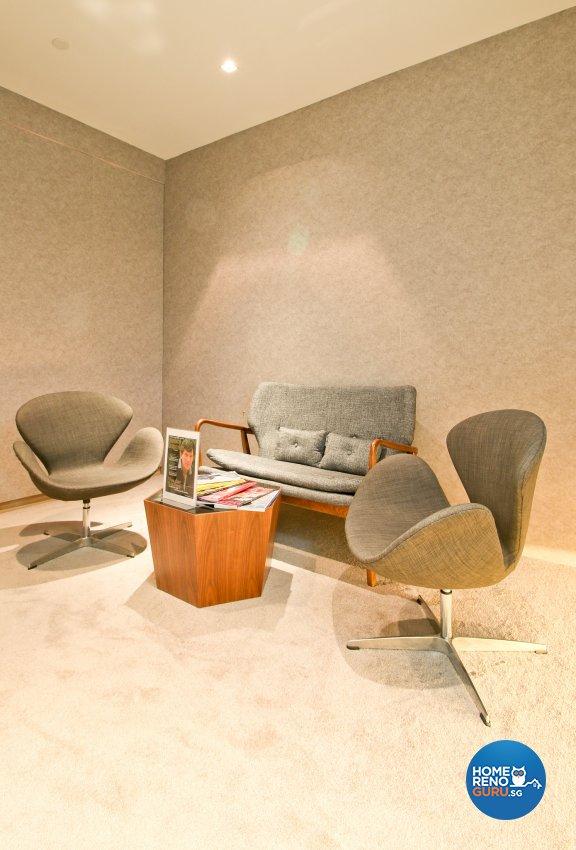 Modern Design - Commercial - Retail - Design by DB Studio Pte Ltd