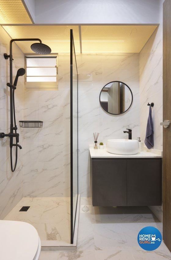 Bto Hdb 4 Room: Dc Vision Design Pte Ltd Bto Hdb 4 Room 460c Bukit Batok