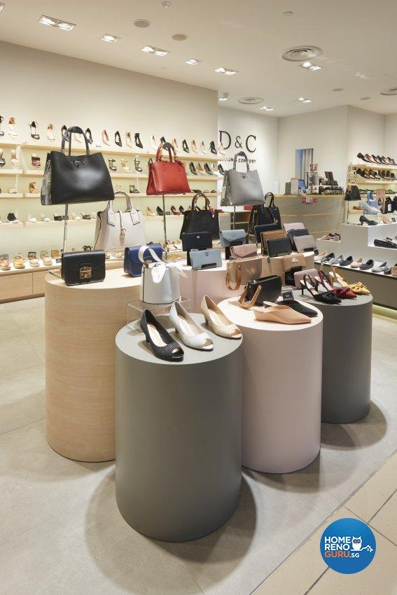 Others Design - Commercial - Retail - Design by DC Vision Design Pte Ltd