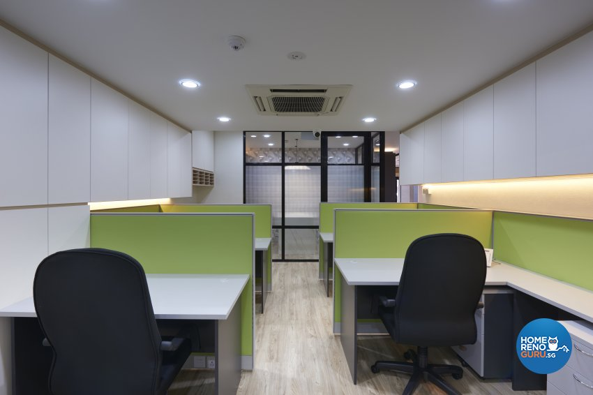 Classical, Contemporary, Modern Design - Commercial - Retail - Design by DC Vision Design Pte Ltd