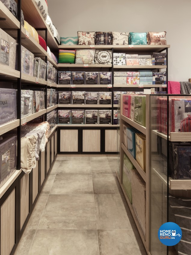 Others, Rustic, Vintage Design - Commercial - Retail - Design by De Style Interior Pte Ltd