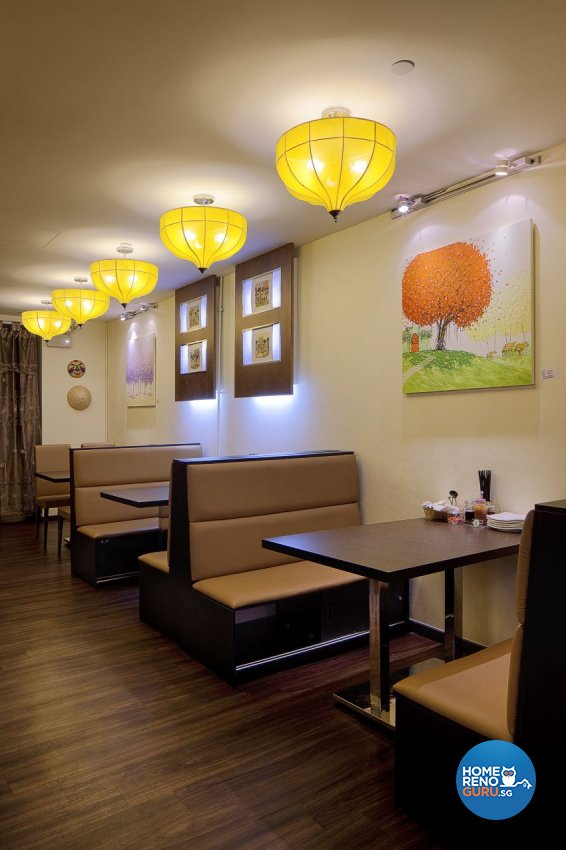 Contemporary Design - Commercial - Others - Design by De Style Interior Pte Ltd