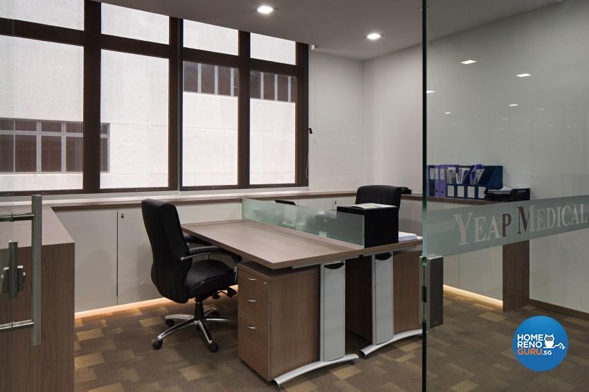 Design -  - Retail - Design by De Style Interior Pte Ltd