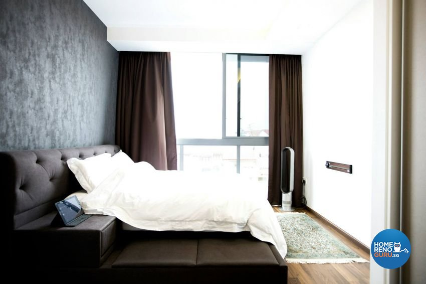 Des & Co Interior Pte Ltd-HDB 4-Room package