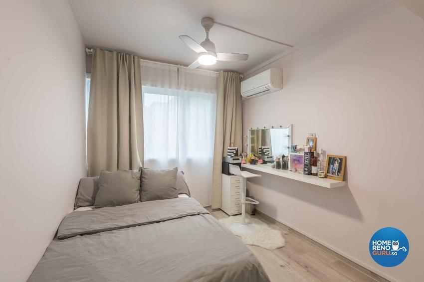 Modern Design - Bedroom - Others - Design by Des & Co Interior Pte Ltd