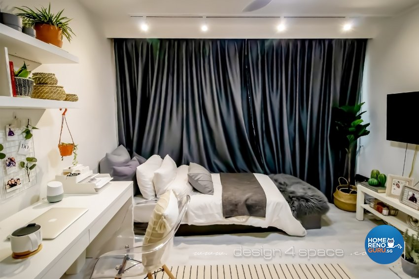 Contemporary, Eclectic, Others Design - Bedroom - Others - Design by Design 4 Space Pte Ltd