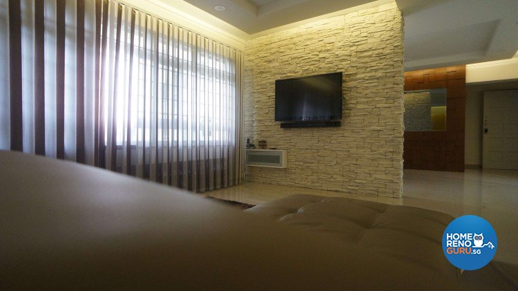 D'esprit Interiors Pte Ltd-HDB 3-Room package