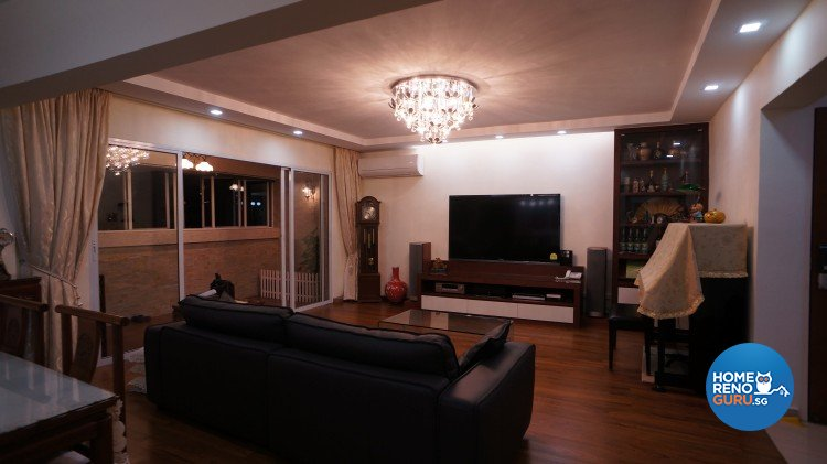 5 room bto renovation package hdb renovation for A d interior decoration pte ltd