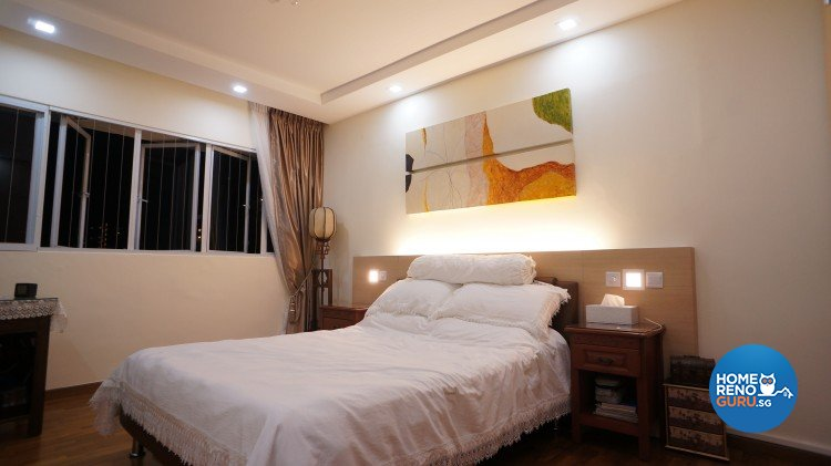 D'esprit Interiors Pte Ltd-HDB 5-Room package