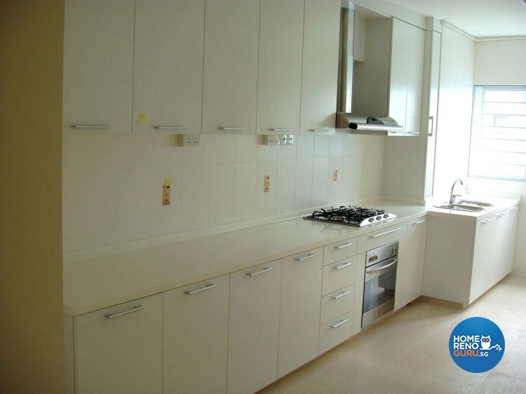 Contemporary, Modern Design - Kitchen - Others - Design by D'esprit Interiors Pte Ltd