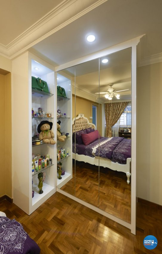 Dezign Culture-HDB 5-Room package