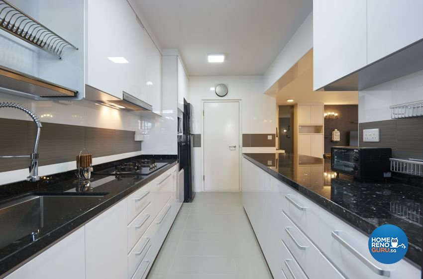 Dezign Culture-Kitchen and Bathroom package