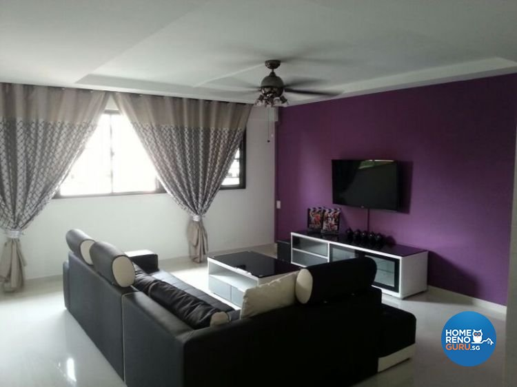 Dezign Culture-HDB 3-Room package