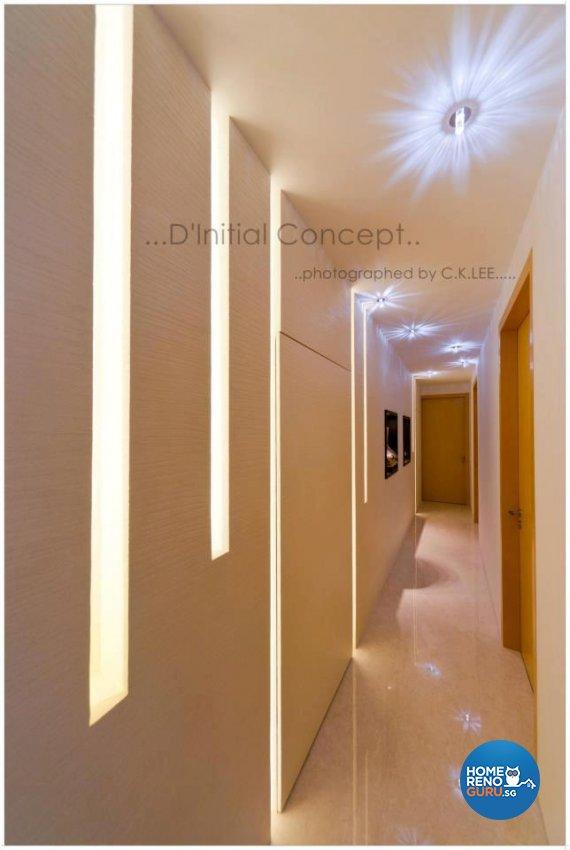 Contemporary, Minimalist, Modern Design - Living Room - Condominium - Design by D Initial Concept