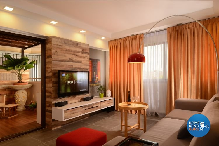 D'Planner Pte Ltd-HDB 4-Room package