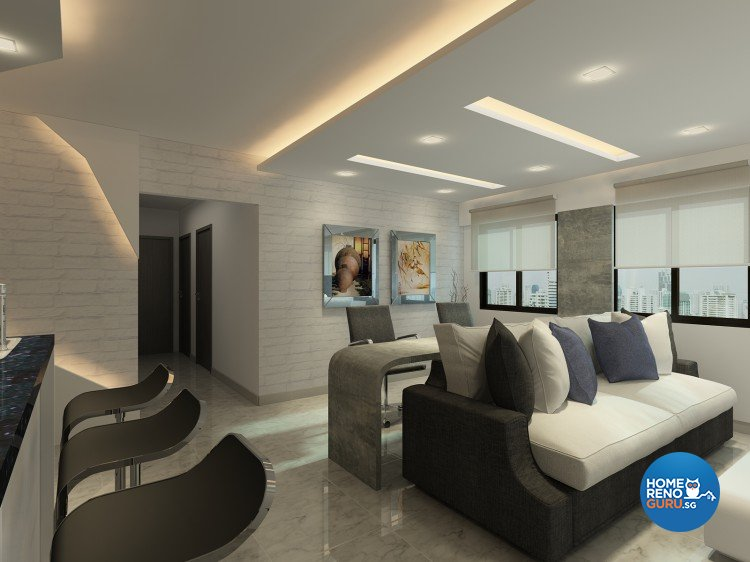 How to become a interior designer in usa singapore interio - How to become a home designer ...