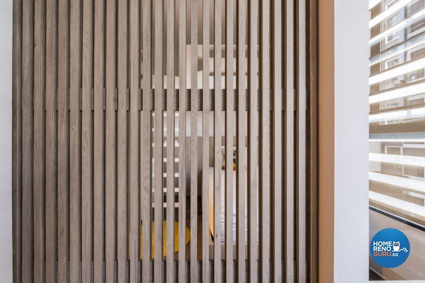 Scandinavian Design - Bedroom - Condominium - Design by Earth Interior Design Pte Ltd