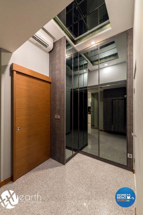 Earth Interior Design Pte Ltd -Condominium package