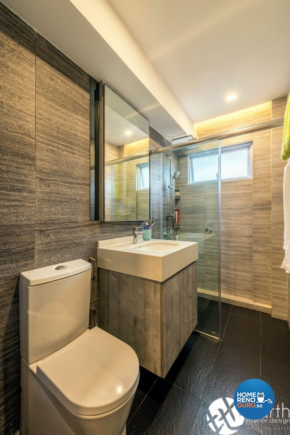 4 Room Hdb Design: 4 Room BTO Renovation Package