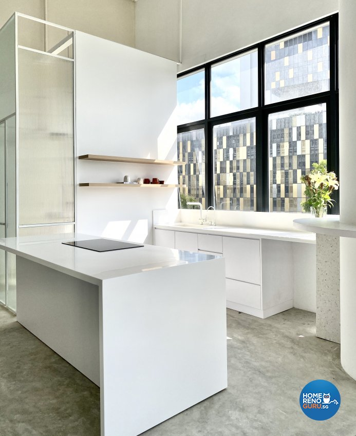 Minimalist Design - Commercial - Others - Design by Edgeline Planners Pte Ltd