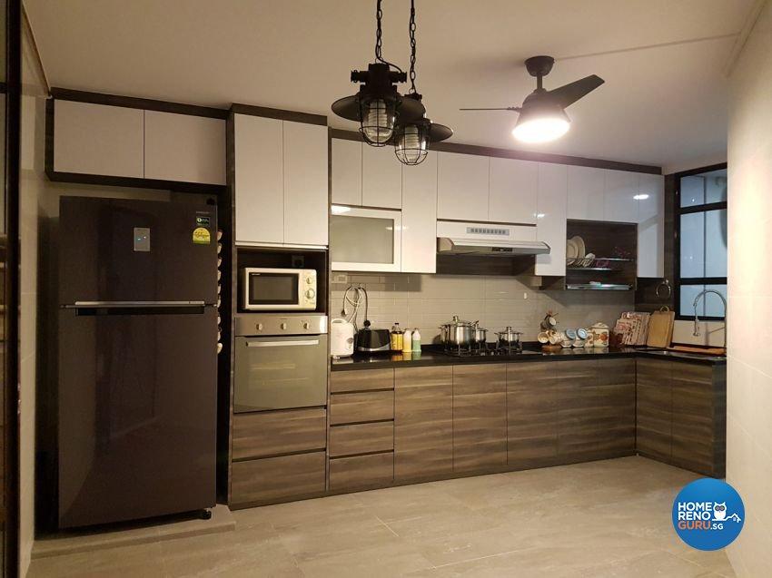 E+e Design & Build-Kitchen and Bathroom package