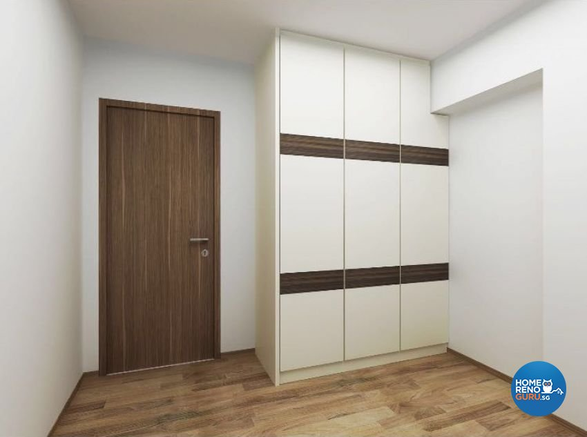 Elegance Concept-HDB 3-Room package