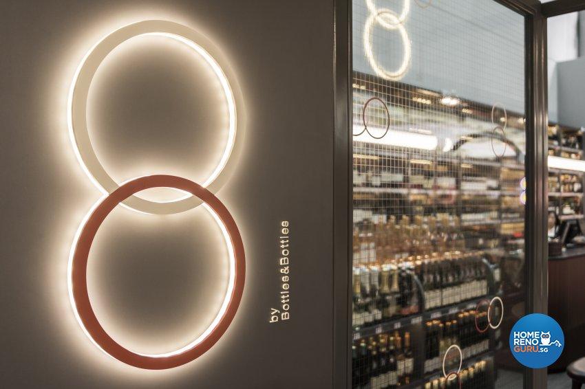 Contemporary, Modern, Vintage Design - Commercial - Retail - Design by Flo Design Pte Ltd