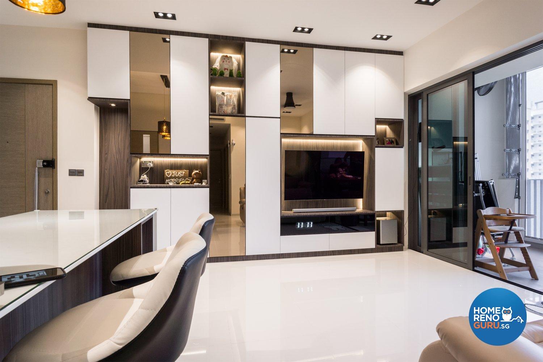 Flo Design Pte Ltd 80 The Terrace Condominium 5725 Singapore