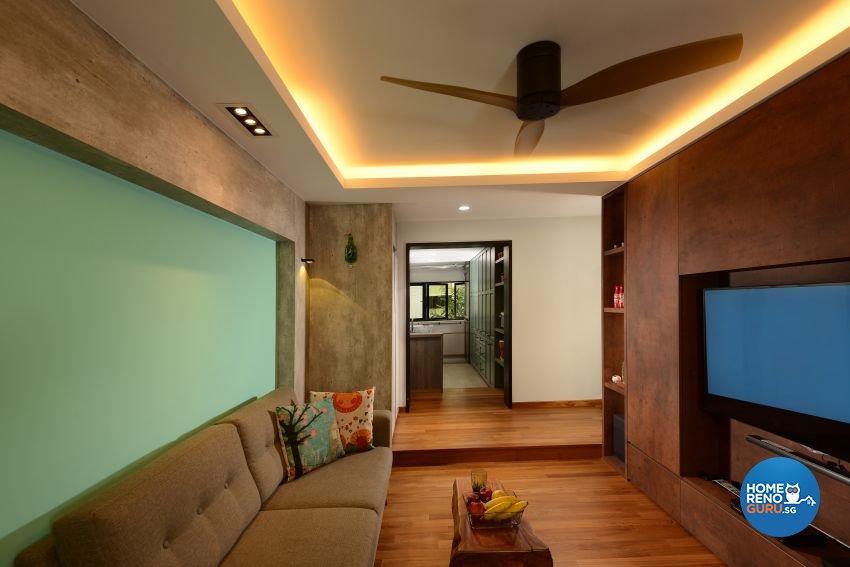 Singapore interior design gallery design details for G plan interior design review