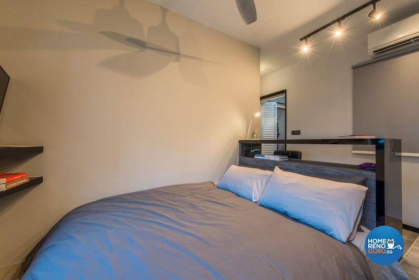 GSID-HDB 5-Room package