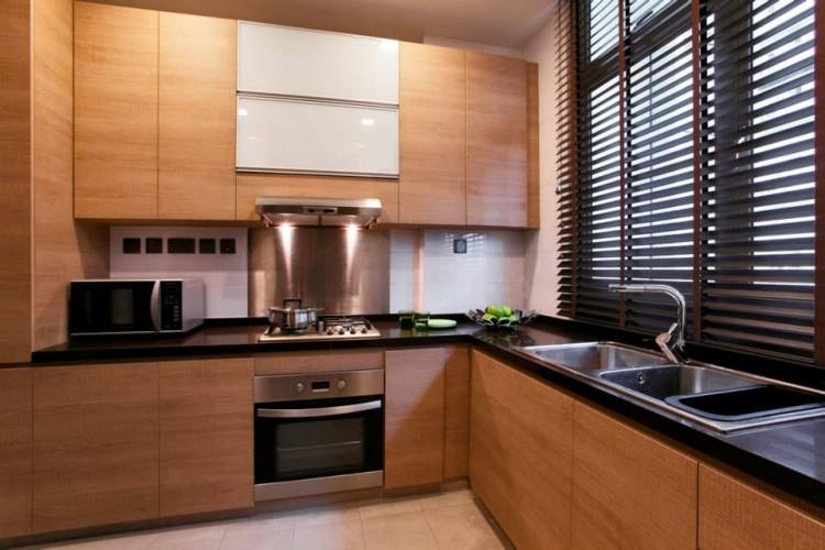 Contemporary, Modern Design - Kitchen - Condominium - Design by HabitatOne Concepts