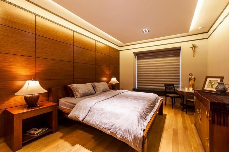 Contemporary, Modern, Resort Design - Bedroom - Condominium - Design by HabitatOne Concepts