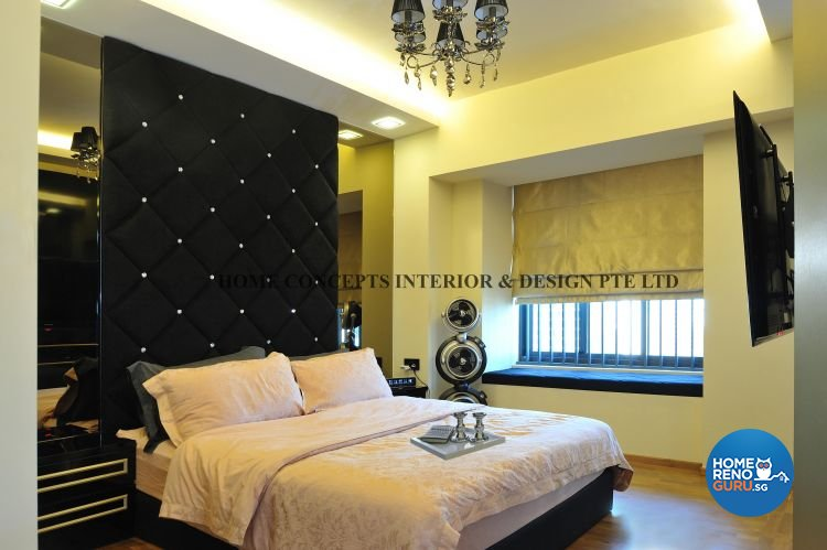 Home concepts interior design pte ltd home design and style for Home decorations ltd
