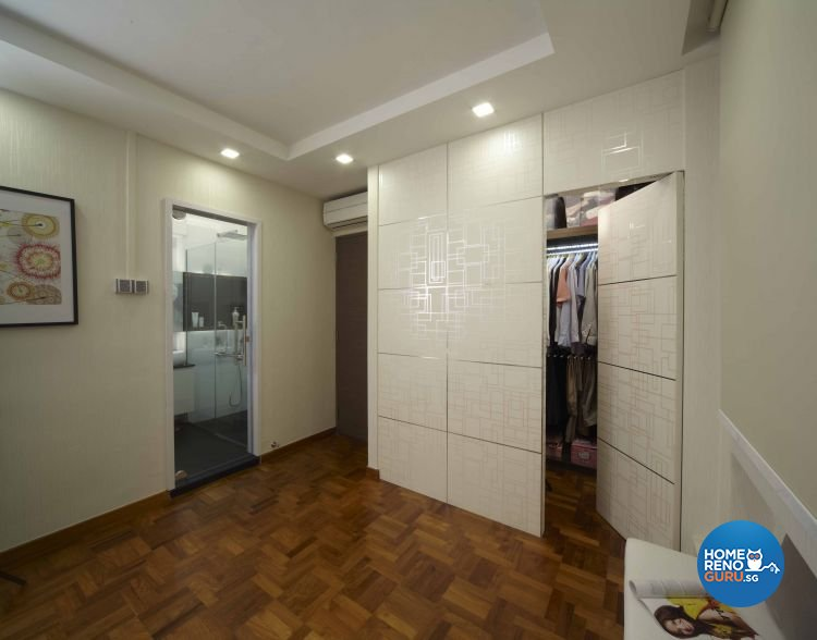 Home Design Base-HDB 3-Room package