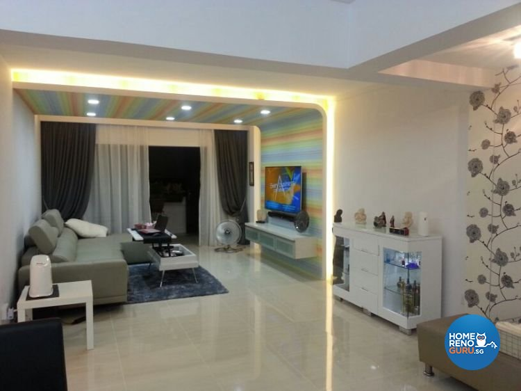 home reno pte ltdkitchen and bathroom package