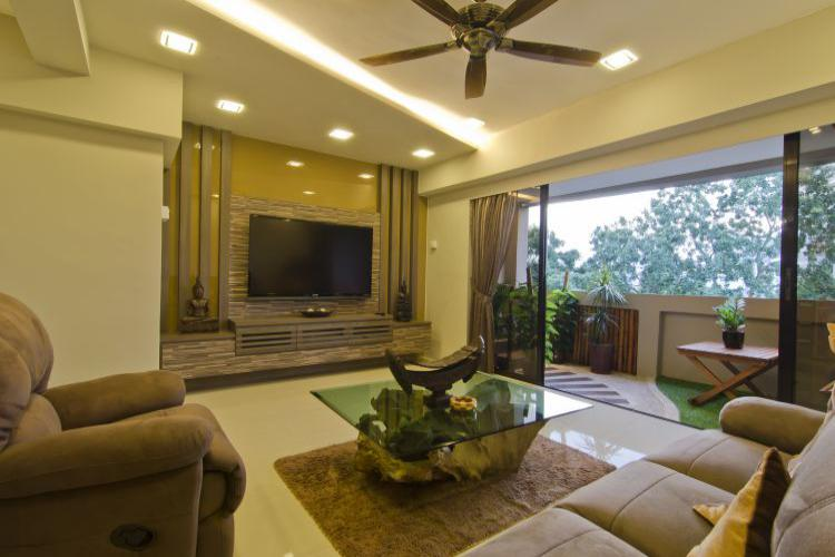 3 room bto renovation package hdb renovation singapore interior design gallery design details